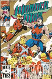 Wonder Man (Marvel Comics - 1991) -6- Tough Measures