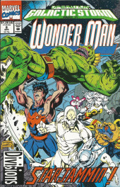 Wonder Man (1991) -8- Death Adrift