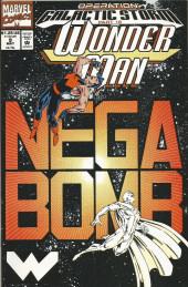 Wonder Man (Marvel Comics - 1991) -9- Big Decisions