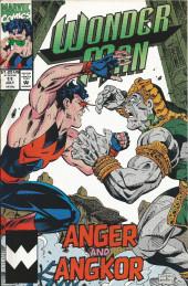 Wonder Man (1991) -11- Killing fields west!