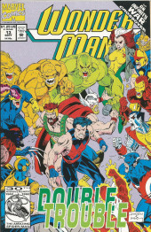 Wonder Man (1991) -13- Into Infinity