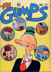 Four Color Comics (Dell - 1942) -73- The Gumps