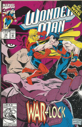 Wonder Man (1991) -14- Infinite memory