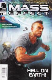 Mass Effect: Homeworlds (2012) -1- Homeworlds 1
