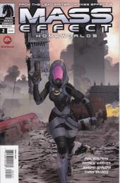 Mass Effect: Homeworlds (2012) - Homeworlds 2