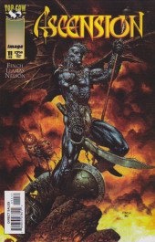 Ascension (1997) -11- Book Eleven