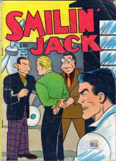 Four Color Comics (Dell - 1942) -80- Smilin' Jack
