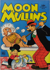 Four Color Comics (Dell - 1942) -81- Moon Mullins