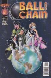 Ball and Chain (1999) -1- Thunder Lightning! The Way I Love You Is Frightening!