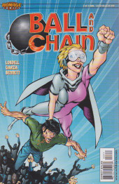 Ball and Chain (1999) -3- Love, Honor, And... Say What?!