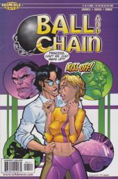 Ball and Chain (1999) -4- Who Said The Honeymoon Was Over?!