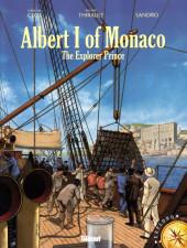 Albert I of Monaco - The Explorer Prince