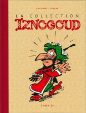 Iznogoud - La Collection (Hachette) -25- Tome 25