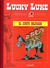 Lucky Luke (Edición Coleccionista 70 Aniversario) -97- El jinete solitario