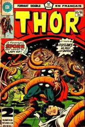 Thor (Éditions Héritage) -6566- Embusque dans l'obscurité