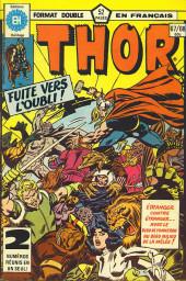 Thor (Éditions Héritage) -6768- Si les étoiles sont faites de pierre!