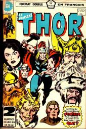 Thor (Éditions Héritage) -7172- Même un immortel peut mourir!