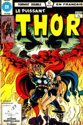 Thor (Éditions Héritage) -107108- Le sang du dragon!