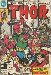 Thor (Éditions Héritage) -111112- Pour Asgard!