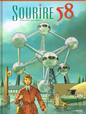 Sourire 58 - Tome 1metal