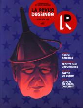 La revue dessinée -22- #22