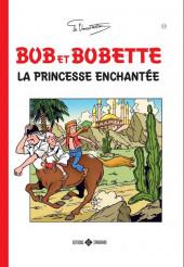 Bob et Bobette (Classics) -13- La princesse enchantée