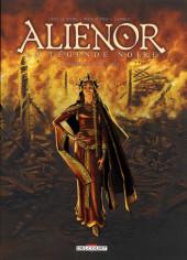 Les reines de sang - Aliénor, la Légende noire -INT1- L'intégrale Tomes 1 à 3