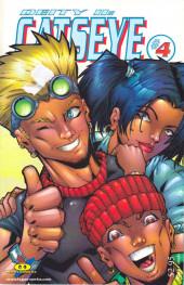 Catseye (1998) -4- Issue 4