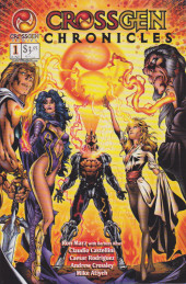 CrossGen Chronicles (2000) -1- Issue 1