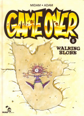 Game over -5a2015- Walking Blork