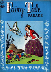 Four Color Comics (Dell - 1942) -87- Fairy Tale Parade