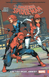 Amazing Spider-Man (The): Renew Your Vows (2017) -INT04- Are you okay, Annie ?