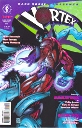 Dark Horse Presents (1986) -144- Dark Horse Presents #144