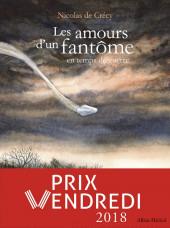 (AUT) De Crécy - Les Amours d'un fantôme en temps de guerre