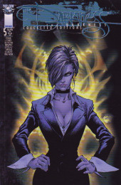 Darkness (The) Collected Editions (1999) -5- Hearts of Darkness