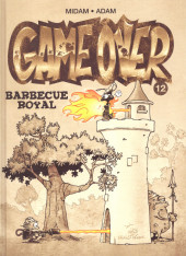 Game Over -12a2015- Barbecue royal