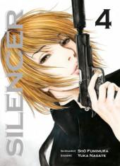 Silencer -4- Vol. 04