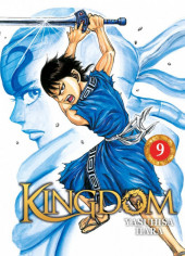 Kingdom -9- Tome 9