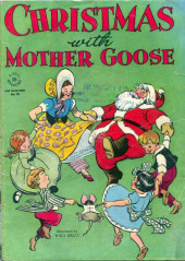 Four Color Comics (Dell - 1942) -90- Christmas with Mother Goose