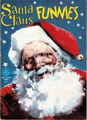 Four Color Comics (Dell - 1942) -91- Santa Claus Funnies