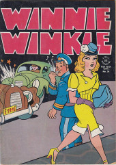 Four Color Comics (Dell - 1942) -94- Winnie Winkle