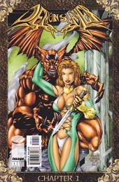 Demonslayer (1999) -1- Chapter 1