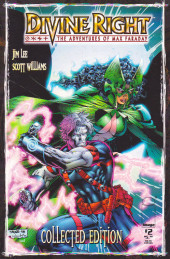 Divine Right (1997) -INT2- Collected Edition #2