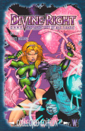 Divine Right (Image - 1997) -INT3- Collected Edition #3