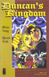 Duncan's Kingdom (1999) -1- Book 1 of 2