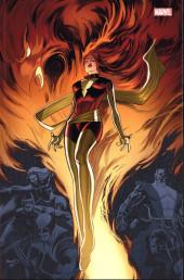 Marvel Legacy - X-Men (Marvel France - 2018) -6TL01- Hurlements