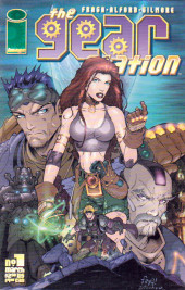 Gear Station (The) (2000) -1B- This hero's journey