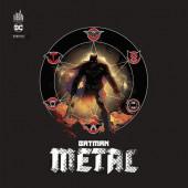 Batman Metal -Cof- Metal