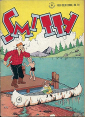 Four Color Comics (Dell - 1942) -99- Smitty