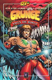 Gen13 (One shots) - Gen13: Grunge Saves The World